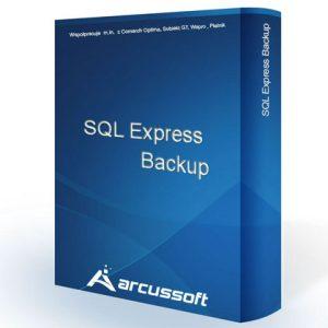 SQL Express Backup